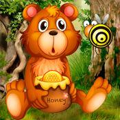 蜂蜜球 2 - 非常有趣的熊