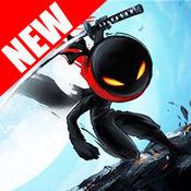 暗影忍者必须死:死侍的火柴人格斗联盟 1.0.1