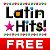Latin Hits! (免费) - 最新拉丁流行歌曲排行榜