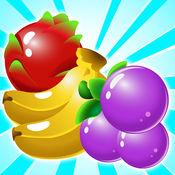 Fruit Link skywards Chilis - 连线水果农场 遊戲 1