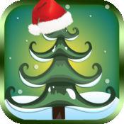 圣诞树制造商-免费圣诞游戏