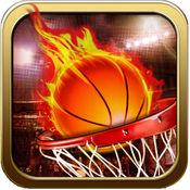 街头篮球单机游戏:街机投篮灌篮霸王 热血体育高校 中超江湖风云