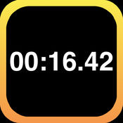 Stopwatch - 厨房,健身房,瑜伽,跑步,数学和学习的最佳计时应用程序
