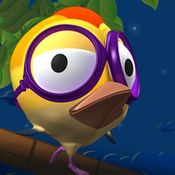 "HoppingBird-体感版""笨鸟""先飞"