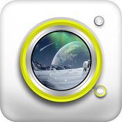 星空相机 InstaSkyCam Pro - Fun sky frame