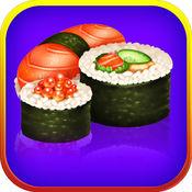 烹饪寿司Maker-日本著名食品