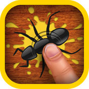 杀死蚂蚁 - 捏蚂蚁经典游戏