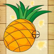 拍摄水果橘滋温彻斯特兰博