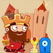 国王的冒险之旅-解放想象力找钥匙 1.0.0