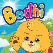 Bodhi Adventures in Sambolo 1  Bodhi 森波囉奇遇記 1 1.