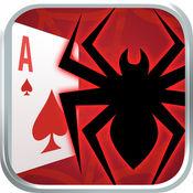 休闲蜘蛛纸牌