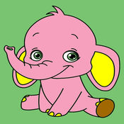 兒童圖畫書 - 可愛動物熊 1