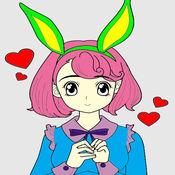 兒童圖畫書 - 千葉公主 1