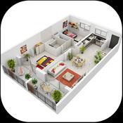 家居设计 - 室内...