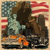纽约驾驶游戏 1.0.0