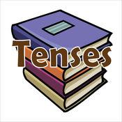学英语时态结构 - 过去,现在和未来 1.0.0