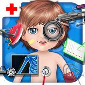 体检中心 - 免费游戏