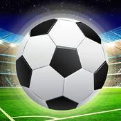 足球对抗赛 - 热血英式足球
