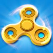 Fidget Spinner - 指尖陀螺