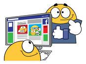 Ochat: 社交媒体 1