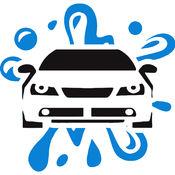 汽车华盛顿天气和降水预报。