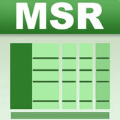 MSR移动店铺报表