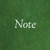 Note 〜紙台帳のような予約台帳アプリ〜