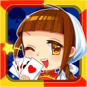 疯狂斗地主—免费经典手机单机小小游戏盒子app