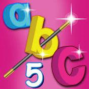 学习英语的好方法 学习拼音 字母abc  词汇量 英語