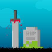血腥像素僵尸 (Bloody Pixel Zombies)