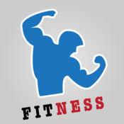 8分钟健身-每日运动锻炼