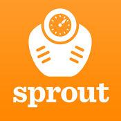 成长记录 • Sprout