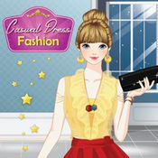 化妆及打扮 - 女孩化妆换妆游戏
