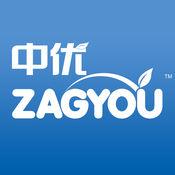ZAGYOU营销管理系统