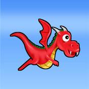 笨拙飞扬的龙 - 训练它自由地飞翔