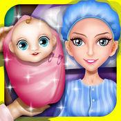 新生儿看护 - 妈妈和孩子们的游戏 1.0.2