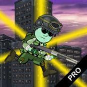 士兵的战争! PRO