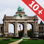 比利时10大旅游胜地 - 顶级胜地游览指南