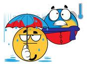 Ochat: 天气及灾害
