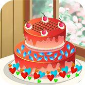 快乐蛋糕设计师