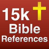 15,000 一本圣经与圣经研究和评论的字典和百科全书。 10