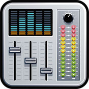 音乐制作 / 混音器 / dj程式