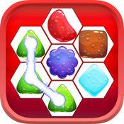 果酱泡沫集 - 美味的蜂蜜和好吃的糖果