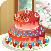 快乐蛋糕设计师HD