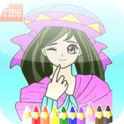 童话公主图画书专辑为孩子 1