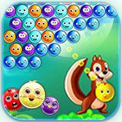 泡泡龙宠物3 高清版 : 泡泡龙节日版