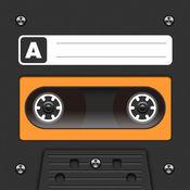 录音 PRO - 磁带录音机, 录音软件