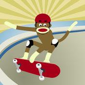 极品滑板酷跑...