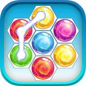 魔术泡沫 - 秘密目标