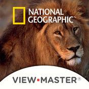 View-Master®国家地理®野生动物